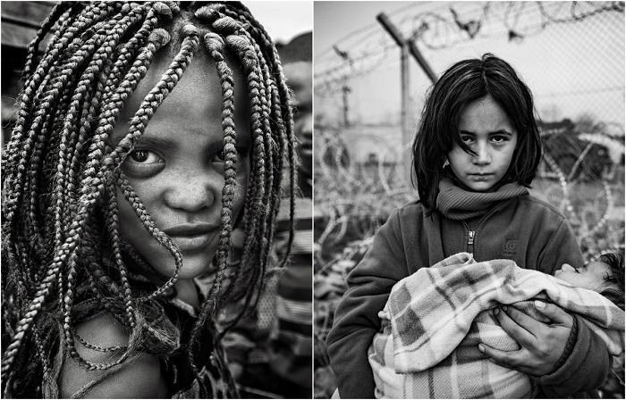 Красота монохрома: Победители и финалисты конкурса Black+White Photographer of the Year 2018