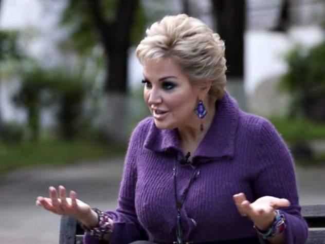 Мария Максакова тайно вышла замуж и вскоре подала в суд на нового супруга