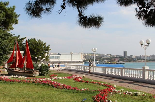 Власти Краснодарского края назвали размер курортного сбора