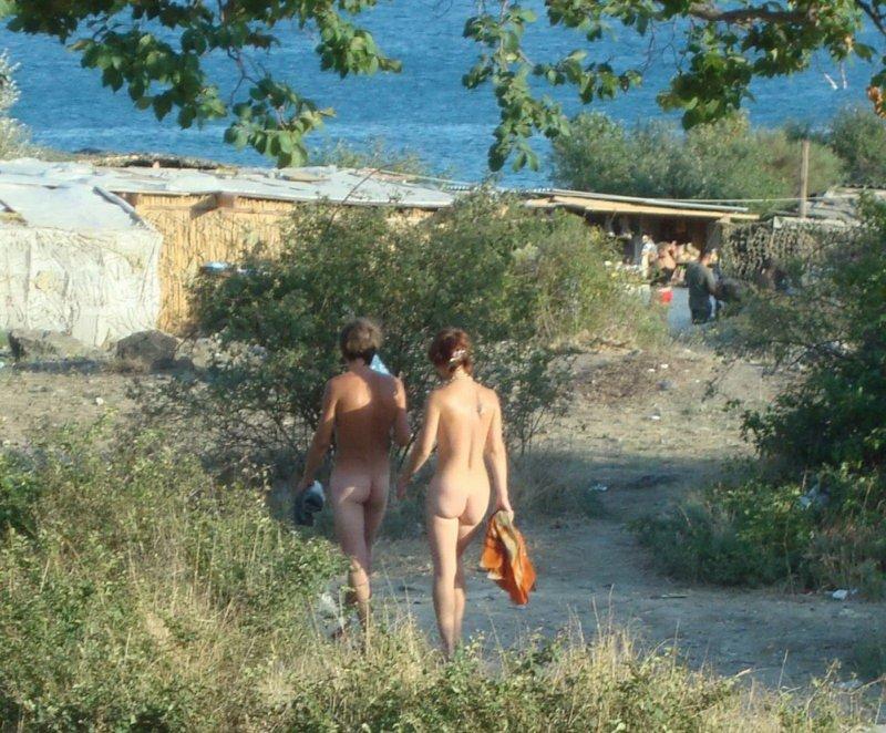 Фото украинские нудисты 7687 фотография