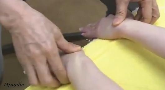 Быстрое похудение живота, или как советуют худеть японцы