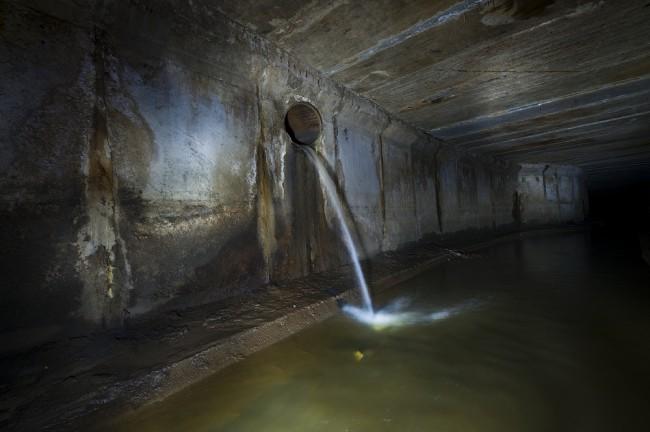 Кусочки подземной Москвы
