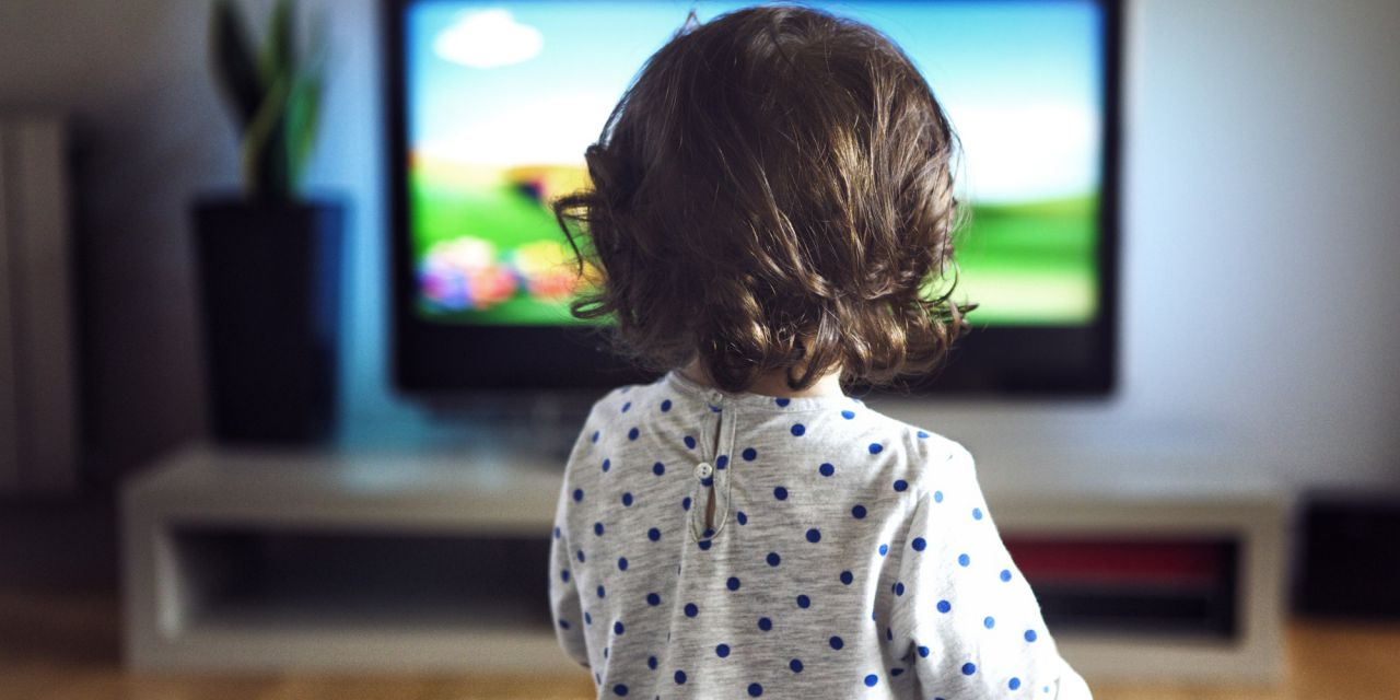 Что интересует современных детей?