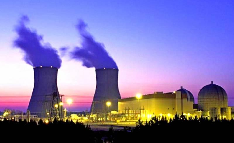Узбекистан перехватил российскую АЭС у Казахстана, и не только ее