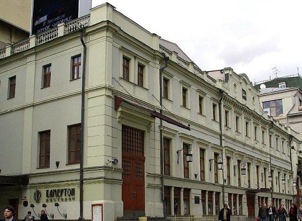 Марину Андрейкину назначили заместителем худрука МХТ имени Чехова