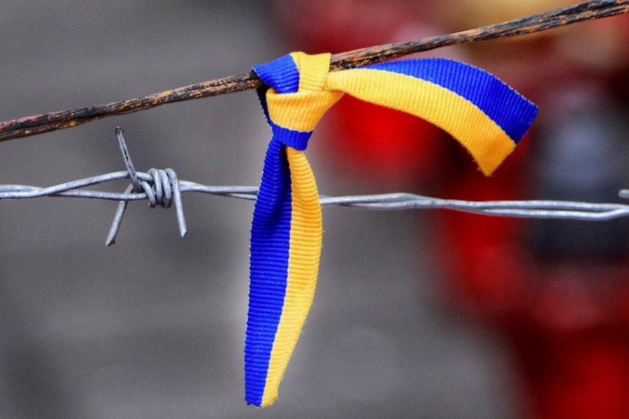 За что на самом деле украинц…