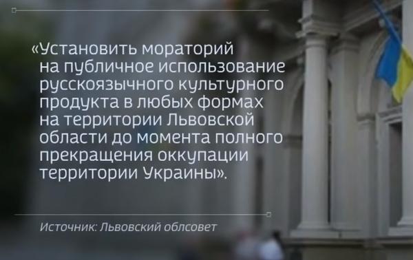 Во Львовской области ввели з…