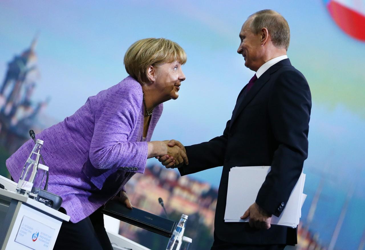 Украине грозят большие неприятности: Меркель обвела Киев вокруг пальца