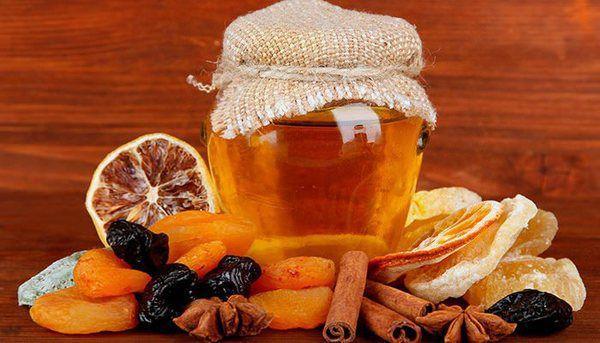5 медицинских способов использовать микс корицы и меда