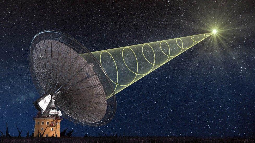7 странных сигналов из глубокого космоса