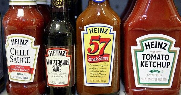 6 компаний, которые выпускают продукцию с ГМО. Этим можно отравиться!