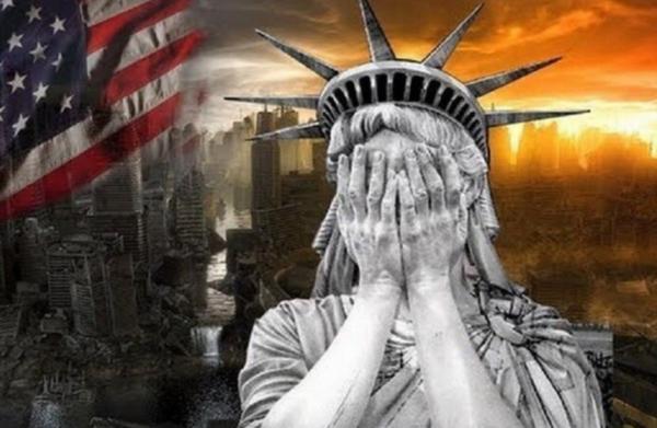 Всему на свете есть предел: Почему США уже не смогут остановить Россию и Китай
