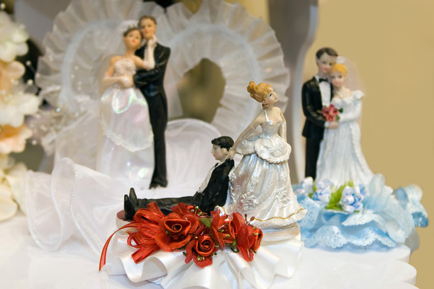 5 мужчин рассказывают о том, как их отношения изменились после свадьбы