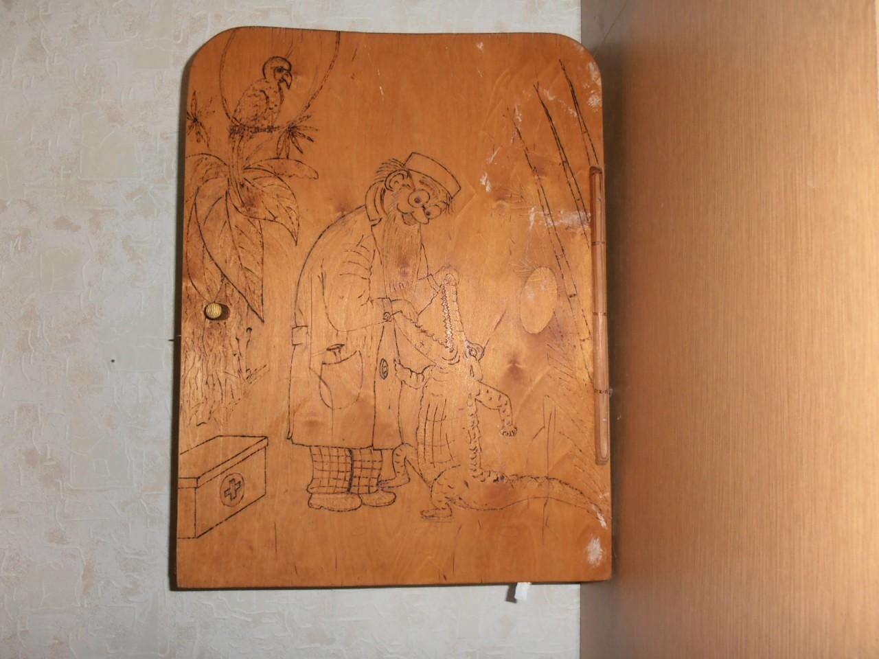 Что сделать из коробок от обуви Уютный дом 81