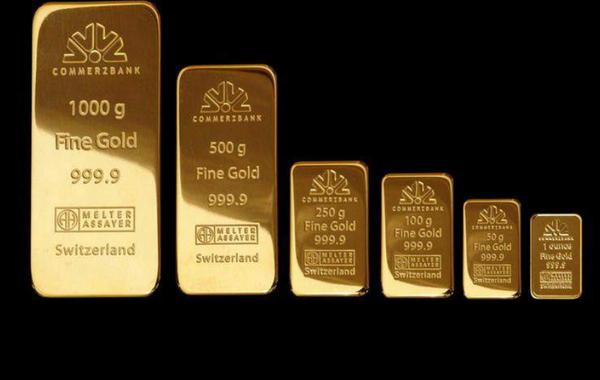 Мудрый выбор Швейцарии: золотые слитки вместо бумажных банкнот