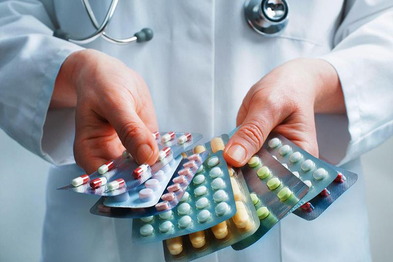 Лечение рака народными средствами