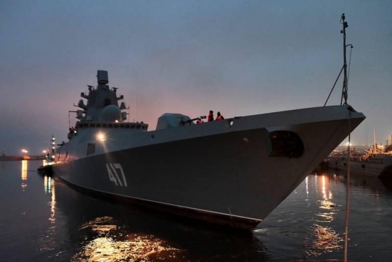 Дальний рубеж морской ПРО почти оголён. На кону выживаемость корабельных группировок ВМФ России