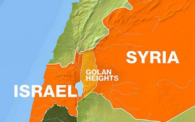 Кризис на Голанах: Тель-Авив ведёт еврейский народ к Холокосту 2.0