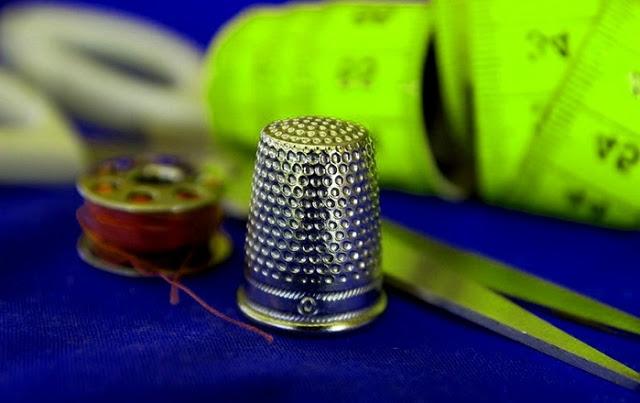Полезности для тех кто любит шить