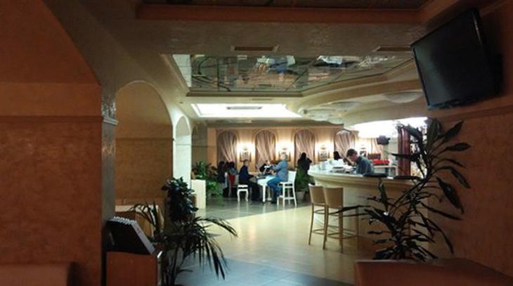 Кофейня «Паваротти»