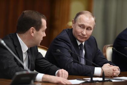 Медведев vs Путин: битва тыс…