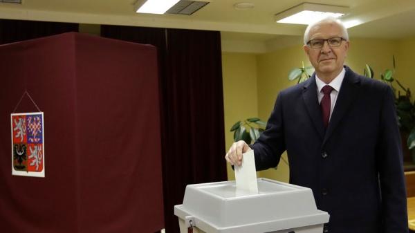 ВЧехии предстоит второй тур президентских выборов
