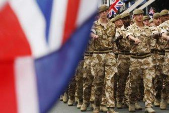 Британия - в состоянии войны с Россией