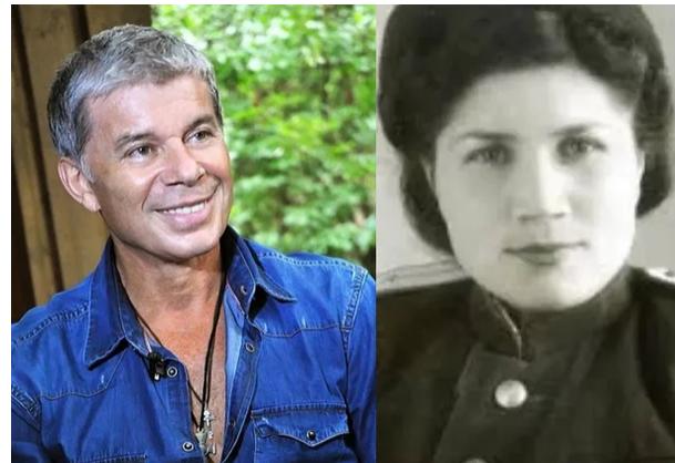 «Феномен еврейской мамы».  Российские знаменитости, у которых мама еврейка