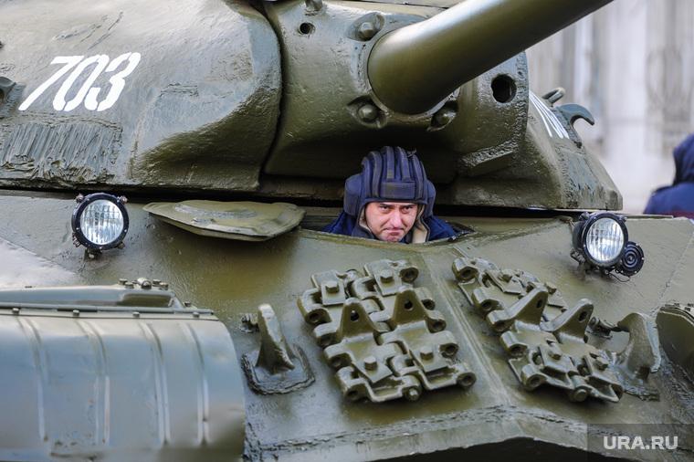 В Швеции считают, что Россия готовится к войне