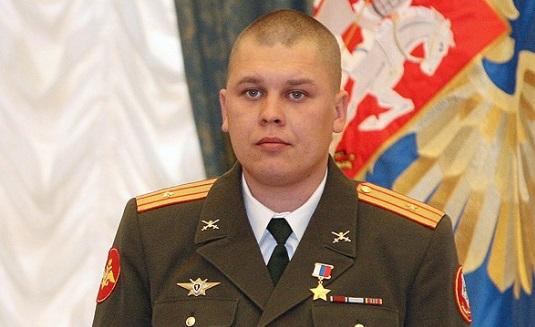 Алексей Ухватов: разведчик, …