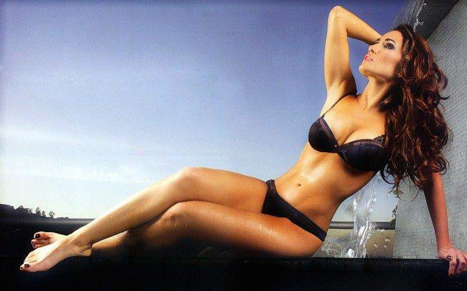 фото красота женского тела
