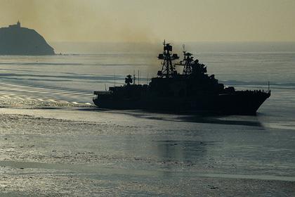 Главком раскрыл «военно-морское присутствие» России в мире