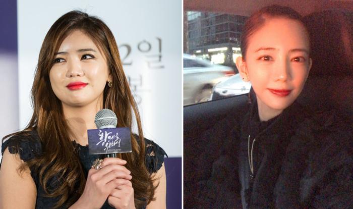 Корейская актриса раскрыла секрет, как похудеть и не набирать вес