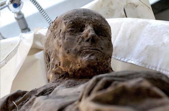 Антропологи нашли современные болезни у мумий из Вильнюса