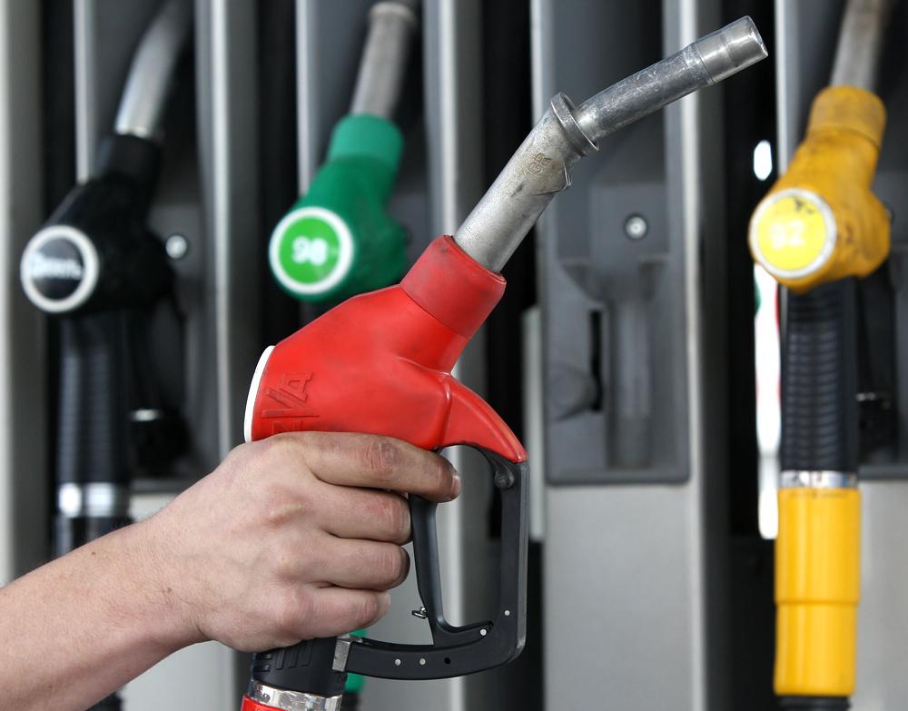 Бензин продолжил дорожать в ходе биржевых торгов