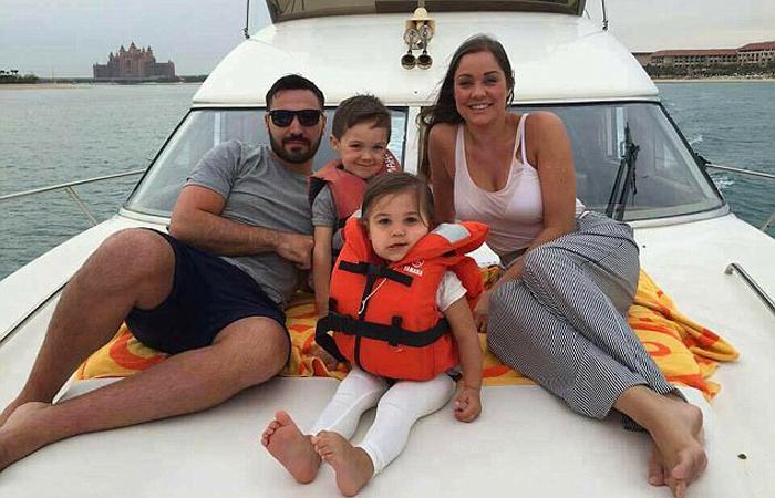 Продать всё и никогда не возвращаться: семья с маленькими детьми отправилась в кругосветное путешествие