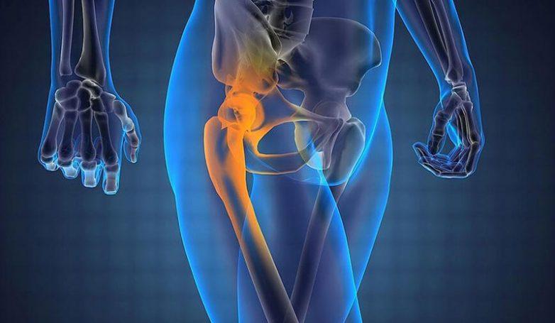 Почему по ночам болит тазобедренный сустав?