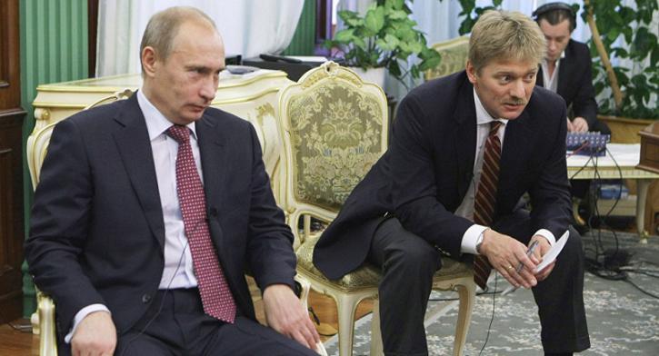 Кремль озвучил свою позицию относительно внутренних дел Великобритании