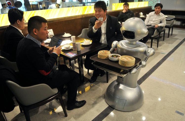 О росте китайского научного потенциала