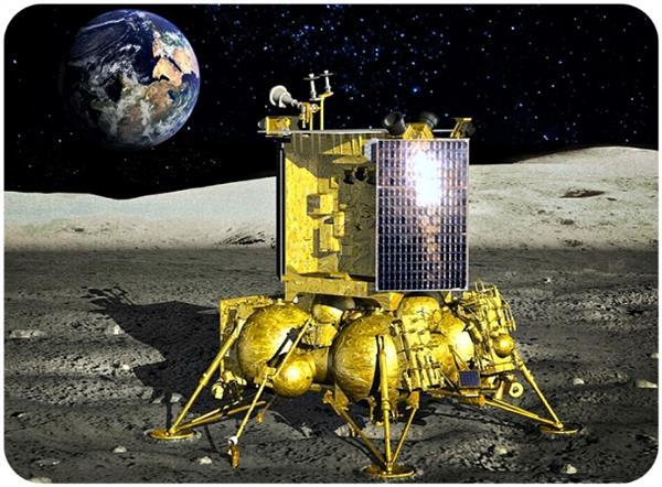 Россия может использовать 3D печать для строительства базы на Луне