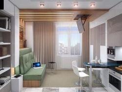 Дешево, но тесно: стоит ли покупать квартиру студию?