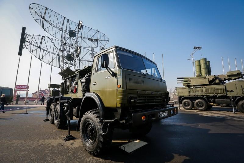 Армия России отрабатывает применение нового комплекса РЭБ «Силок»
