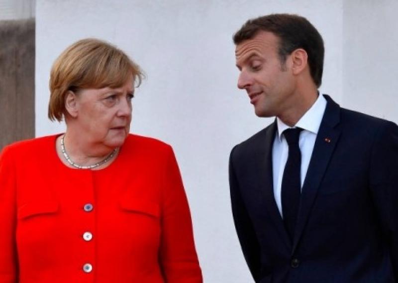 Европа взбунтовалась против …