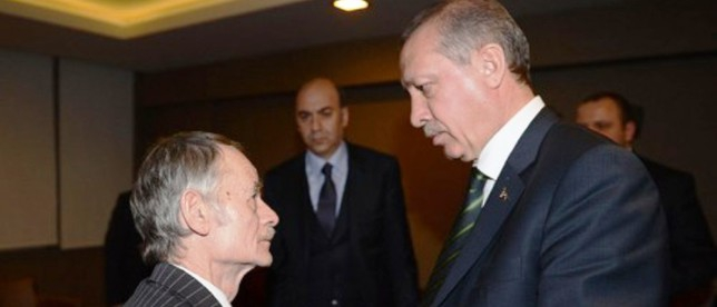 Джемилев: Эрдогана-собака ни одного кораблика на блокаду Крыма не дал