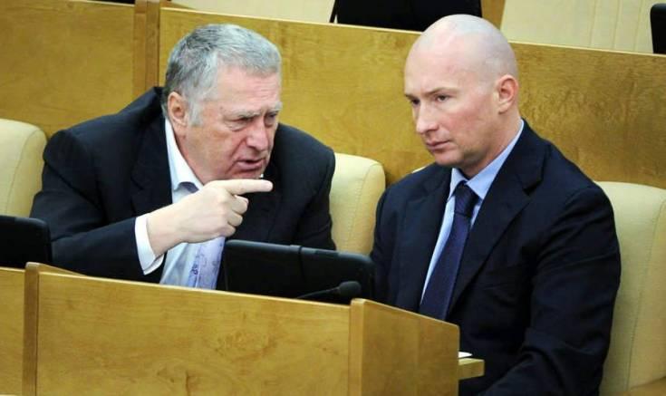 Вице-спикер Госдумы выступил за расширение антироссийских санкций