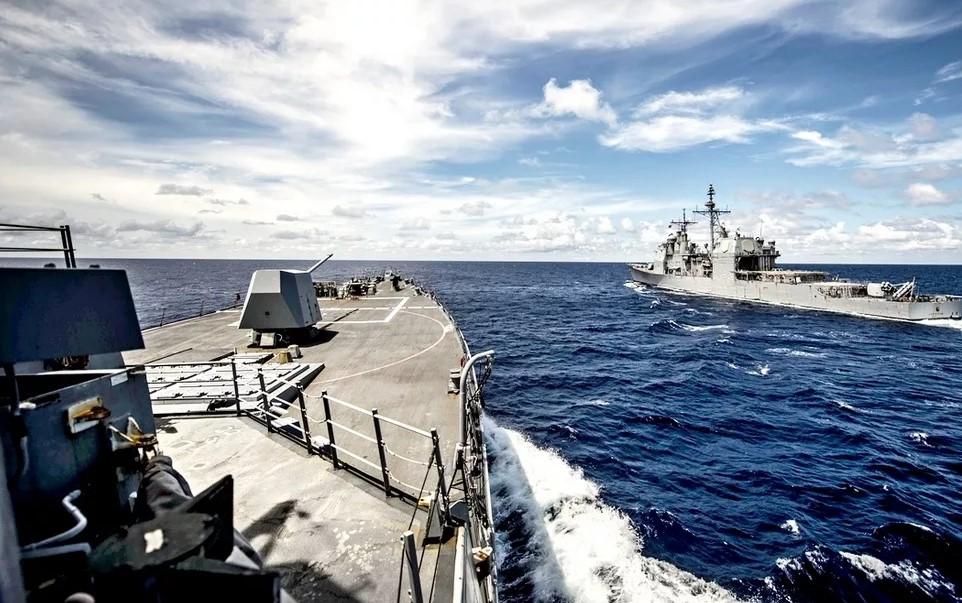 «Потопят в Гибралтаре», – Запад оценил шансы США на морскую блокаду России