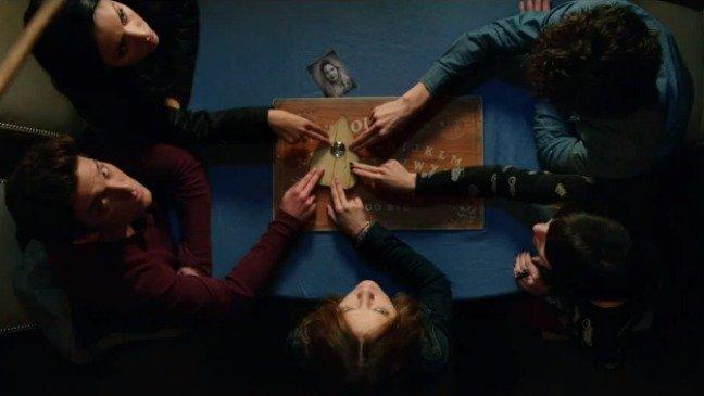 Board Games Attack in New 'Ouija' Trailer