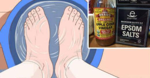 Используем яблочный уксус против всех болезней