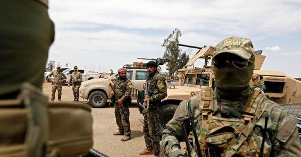 Американский «советник» рассказал, как встретился с русским снайпером в Сирии и выжил.