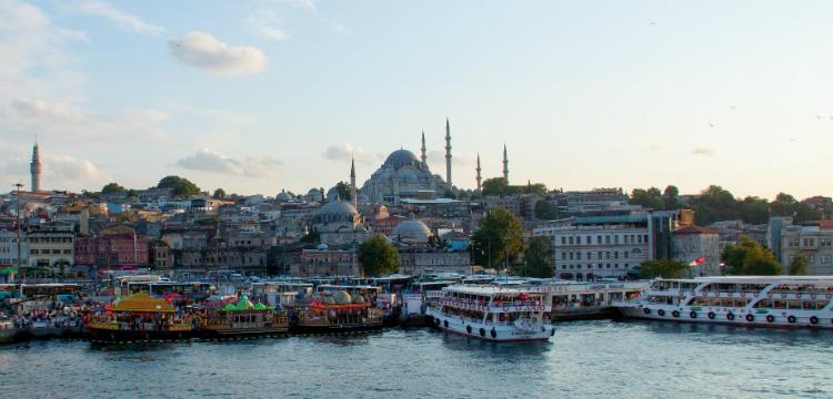 Билеты на вашу казнь, дорого. Как добраться до санкционной Турции